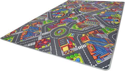 ANDIAMO Vaikiškas kilimas »Big City« rechtecki...