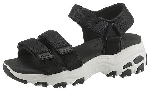 SKECHERS Sandalai »D´Lites - Fresh Catch«