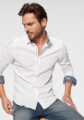 COMMANDER Marškiniai
