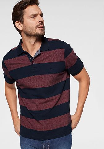 COMMANDER Polo marškinėliai
