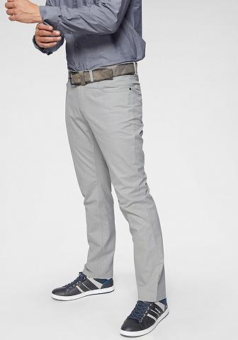 PIONEER_TEXTIL Pioneer Authentic Džinsai Kelnės su 5 ...
