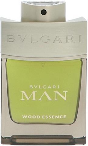 BVLGARI Eau de Parfum »Wood Essence«