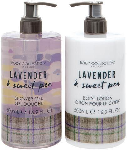 Glaustinukė Collection »Lavender & Swe...