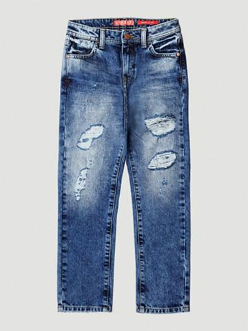 GUESS KIDS Regular-slim-fit-Jeans