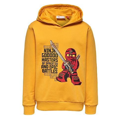 LEGO WEAR LEGO® Wear Sportinio stiliaus megztini...