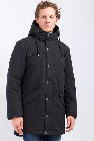 FINN FLARE Paltas su warmer gobtuvas