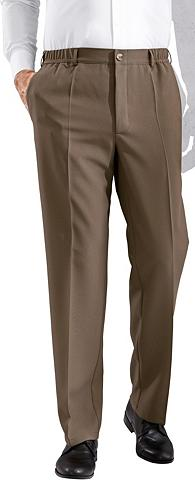 CLASSIC Kelnės su papuošimais ant kišenių