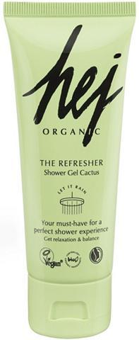 HEJ ORGANIC Dušo želė »The Refresher Shower Gel Ca...