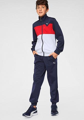 PUMA Sportinis kostiumas »TRICOT SUIT« (Rin...
