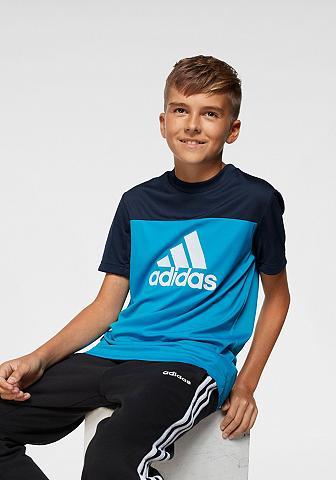 ADIDAS PERFORMANCE Sportiniai marškinėliai »YOUNG BOY TRA...