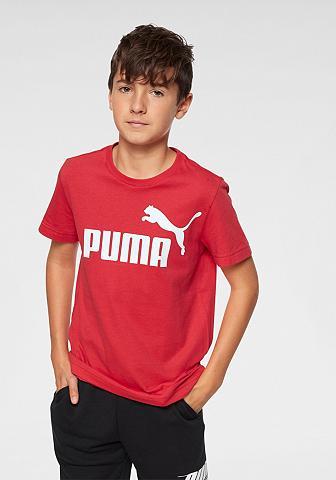 PUMA Marškinėliai »ESSENTIAL NO. 1 TEE«