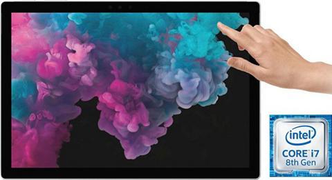 MICROSOFT Surface Pro 6 Lankstus Nešiojamas komp...