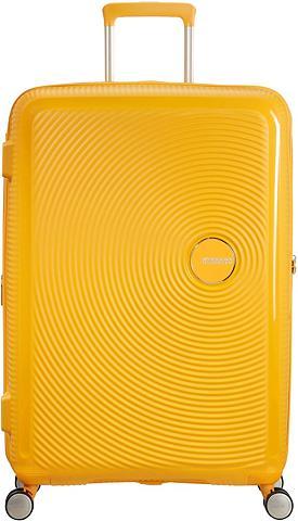 American Tourister ® Hartschalen-Trolley »Soundbox 77 cm«...