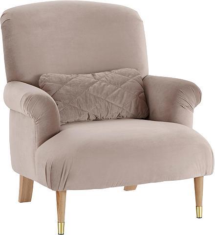 GUIDO MARIA KRETSCHMER HOME & LIVING GMK Home & Living Didelis fotelis »Cho...