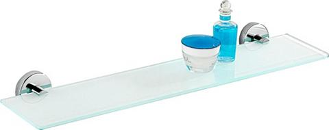 WENKO Vacuum-Loc® Iš stiklo Vonios lentyna »...