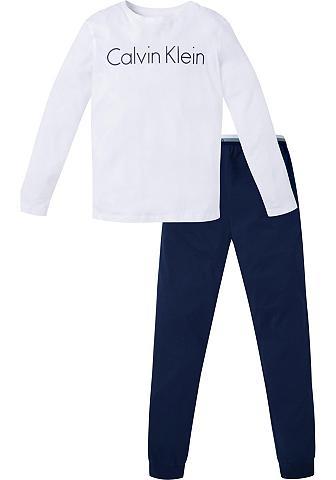 CALVIN KLEIN UNDERWEAR Calvin KLEIN pižama »CK GRAPHIC«