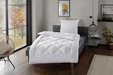 IRISETTE Antklodė + pagalvė »Yak« Warm 100% Yak...