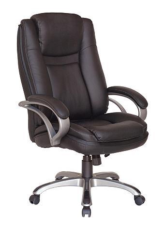 HOMEXPERTS Sukamoji kėdė »Bud XXL« su gepolsterte...