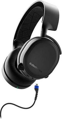 STEELSERIES »Arctis 3 (2019 Edition) Wired BLUETOO...