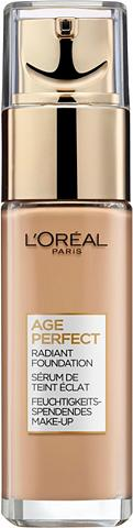 L'ORÉAL PARIS L'ORÉAL PARIS Foundation »Age Perfect«...