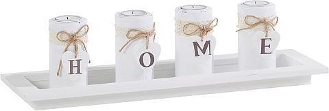 HOME AFFAIRE Žvakidė »Home«