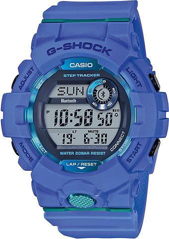 CASIO G-SHOCK GBD-800-2ER Išmanus laikrodis