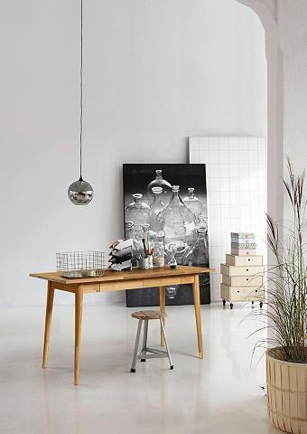 Home affaire Rašomasis stalas »Scandi« iš gražus tv...