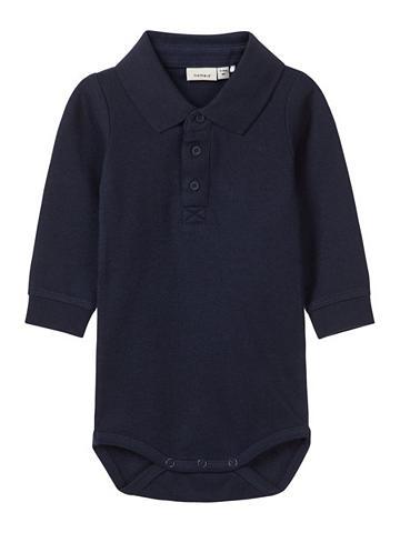 NAME IT Polo marškinėliai Body-Hemd