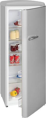 exquisit Vollraumkühlschrank RKS 325-16 RVA++ G...