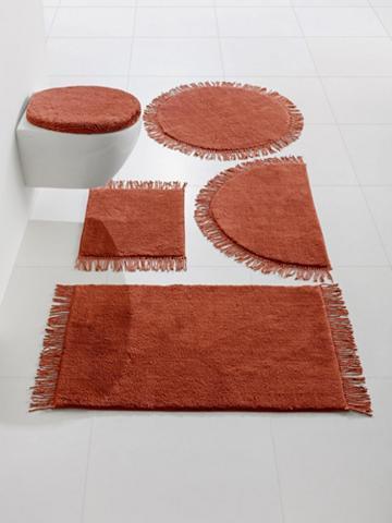 heine home Vonios kilimėlis su kutai