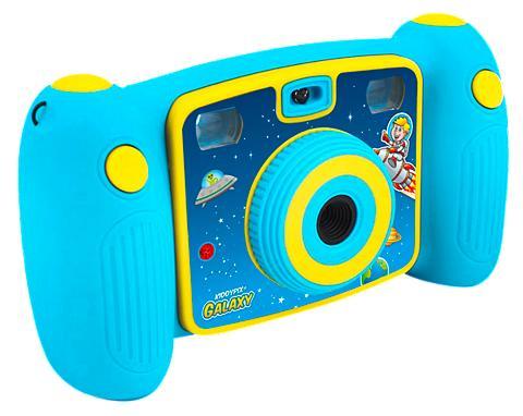 EASYPIX Kinderkamera »KiddyPix Galaxy«