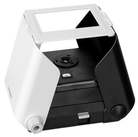 KIIPIX Mobiler Nuotraukų spausdintuvas »Jet B...