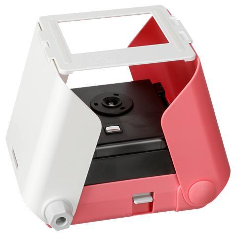 KIIPIX Mobiler Nuotraukų spausdintuvas »Cherr...