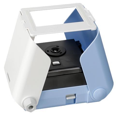 KIIPIX Mobiler Nuotraukų spausdintuvas »Sky B...