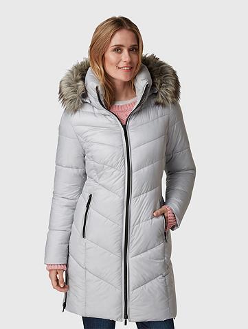 BONITA Ilgas paltas