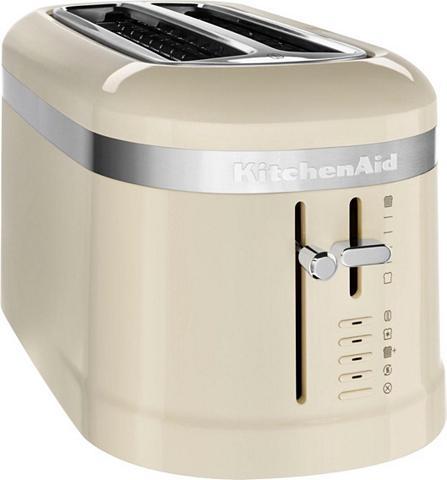 KitchenAid Toaster 5KMT5115EAC 2 lange Schlitze d...