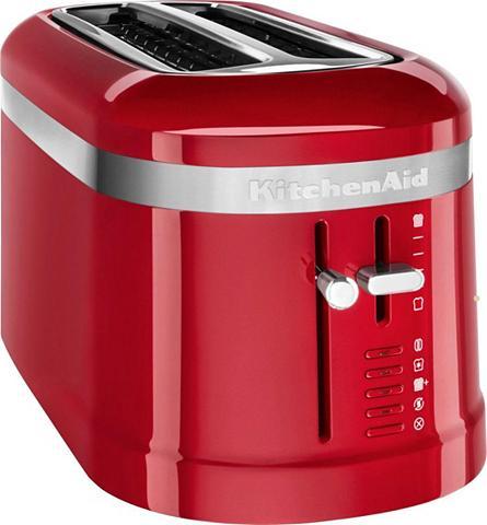 KitchenAid Toaster 5KMT5115EER 2 lange Schlitze d...