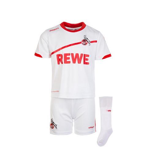 UHLSPORT Marškinėliai »1. Fc Köln Minikit Heim«...