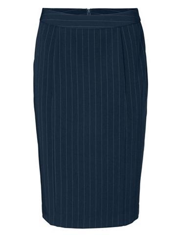 HEINE TIMELESS Pieštuko formos sijonas su su...
