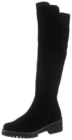 TAMARIS Ilgaauliai batai »Vekic«