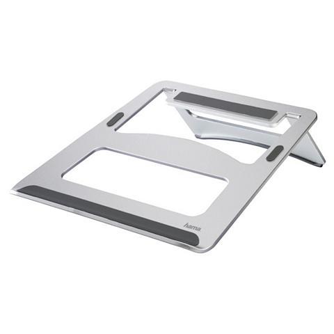 HAMA Notebook-Stand Aliumininis Silber