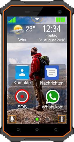 Beafon Smartphone »X5«