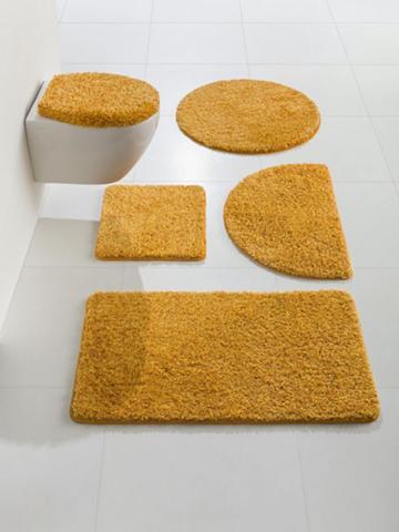 heine home Vonios kilimėlis su Melange-Effekt