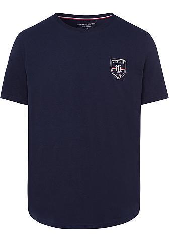 TOMMY HILFIGER Marškinėliai »HERITAGE HOLIDAY«