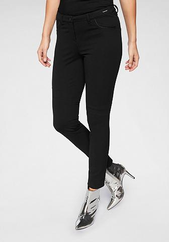Bruno Banani Treggings Slim-Fit-Hose