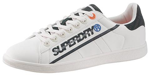 SUPERDRY Sportbačiai »Sleek Tennis Trainer«