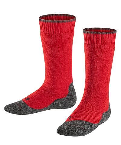 FALKE Sportinės kojinės Active Warm + (1 por...