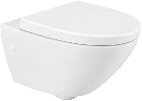 Wand WC »Spring« Toilette spülrandlos ...
