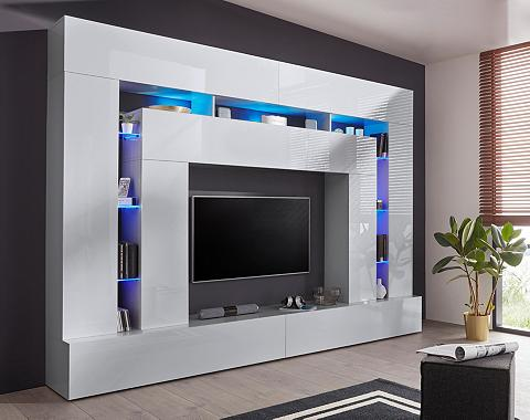 Tecnos TV-Wand »Intreccio«