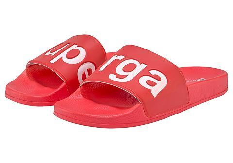 SUPERGA Maudymosi sandalai »Slides PVC«